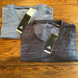 Men's Adidas Climalite Athletic Tee
